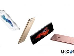 iPhone 6s và 6s Plus