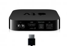 Apple Tivi Gen 3 và những cải tiến mới