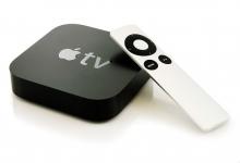 Apple TV 2015 sẽ nâng cấp phần cứng, Siri và HomeKit