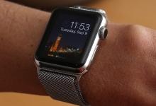 Apple sẽ thu về 2 tỷ USD trong hai tuần đầu bán Apple Watch