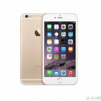 iPhone 6 Plus 16GB Gold (Mới 99%) - BẢO HÀNH 1 ĐỔI 1