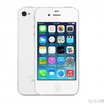 iPhone 4 16GB Trắng Quốc tế (Mới 99%) - BẢO HÀNH 1 ĐỔI 1