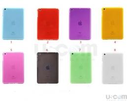 Ốp lưng  iPad mini silicon