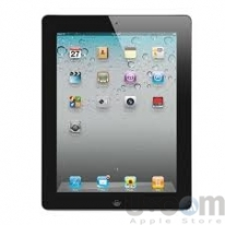 iPad 2 32GB Wifi + 3G Đen (Mới 99%)
