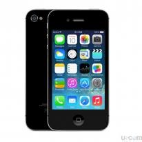 iPhone 4 16GB Đen Quốc tế (Mới 99%) - BẢO HÀNH 1 ĐỔI 1