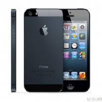 iPhone 5 64GB Đen Quốc tế (Mới 99%) - BẢO HÀNH 1 ĐỔI 1