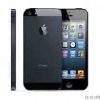 iPhone 5 32GB Đen Quốc tế (Mới 99%) - BẢO HÀNH 1 ĐỔI 1