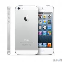 iPhone 5 64GB Trắng Quốc tế (Mới 99%) - BẢO HÀNH 1 ĐỔI 1