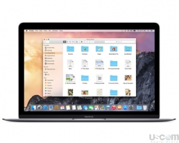 MacBook Pro Retina 13.3-inch 128GB (MF839) 2015