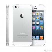 iPhone 5 16GB Lock Trắng (Mới 99%) - BẢO HÀNH 1 ĐỔI 1