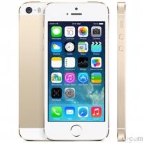 iPhone 5S 64GB Vàng Quốc tế ( Mới 99%) - BẢO HÀNH 1 ĐỔI 1