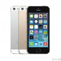 iPhone 5S 16GB Chính hãng FPT - BẢO HÀNH 1 ĐỔI 1