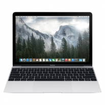 Macbook 12-inch 512GB Silver (MF865) 2015