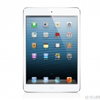iPad mini 2 32GB Wifi+4G Trắng (Mới 99%)