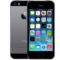 iPhone 5S 16GB Xám Quốc tế (Mới 97%)