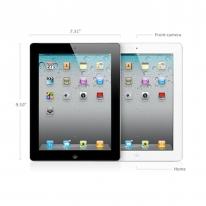 iPad 2 16GB Wifi + 3G Đen (Mới 95%)
