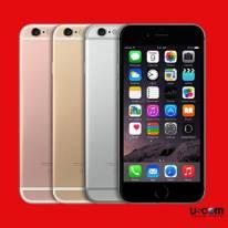 iPhone 6s 128GB Chính hãng - BẢO HÀNH 1 NĂM 1 ĐỔI 1