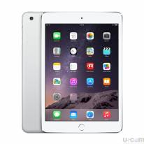 iPad Mini 3 16GB Wifi + 4G (Mới 99% - Trắng)