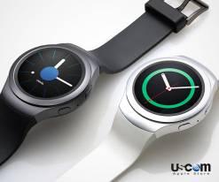 Smartwatch Samsung Gear S3 Sport