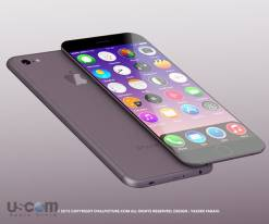 IPHONE 8 32GB GRAY