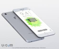 IPHONE 8 16GB Silver