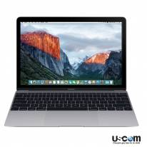 Macbook 12-inch Retina 256GB Space Gray (MLH72) 2016