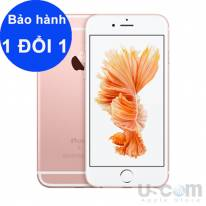 iPhone 6s 128GB Rose Gold - (Mới Full Box)