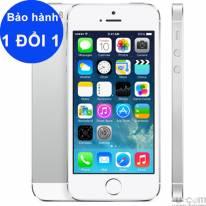 iPhone 5S 16GB Trắng Quốc tế (Mới 99%)