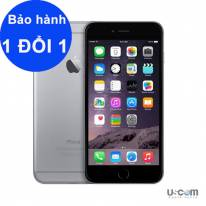 iPhone 6 64GB Gray (Mới 99%)