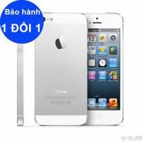 iPhone 5 16GB Trắng Quốc tế (Mới 99%)