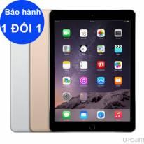 iPad Mini 3 64GB Wifi + 4G (Mới 99% - Đen/TRắng/Vàng)