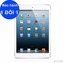 iPad mini 2 64GB Wifi+4G Trắng (Mới 99%)