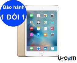 iPad Mini 4 32GB Wifi + 4G (Chưa kích hoạt)