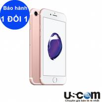 iPhone 6s 16GB Rose Gold (Mới 98%)