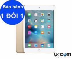 iPad Mini 4 16GB Wifi + 4G Vàng ( Đổi Bảo Hành)