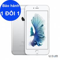 iPhone 6s 32GB Silver (Mới 99%)