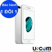 IPHONE 7 PLUS 128GB SILVER ( Đổi Bảo Hành )