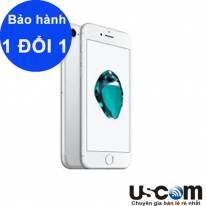 IPHONE 7 128GB SILVER (Mới 99%)