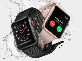 Apple Watch Seri 3 LTE 42mm (Mới 99%)