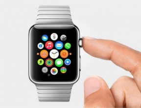 Apple Watch — Guided Tour: Digital Touch