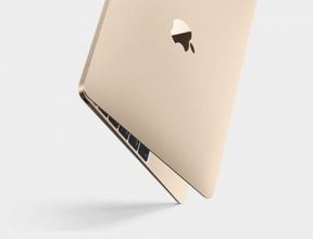 The new MacBook - Reveal