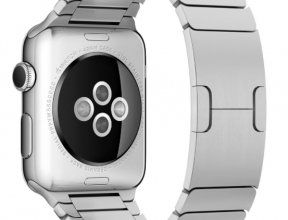 Apple Watch - Steel