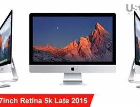 Imac 27inch Retina 5k Late 2015