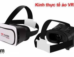 Kính thực tế ảo VR case : đẹp, giá rẻ, chất lượng tốt