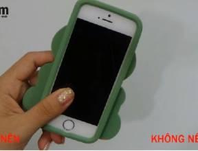 Nên và không nên làm gì khi iPhone, iPad dính nước?