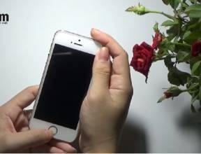 Khắc phục lỗi iPhone, iPad bật không lên màn hình