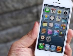 iPhone 6 bị lỗi Touch ID, nguyên nhân và cách khắc phục