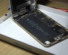 Một cách để kiểm tra độ zin của máy iPhone