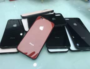 Trên Tay ốp chống Xước kỳ diệu dành cho iPhone