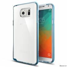 Ốp nhựa trong Galaxy Note 5